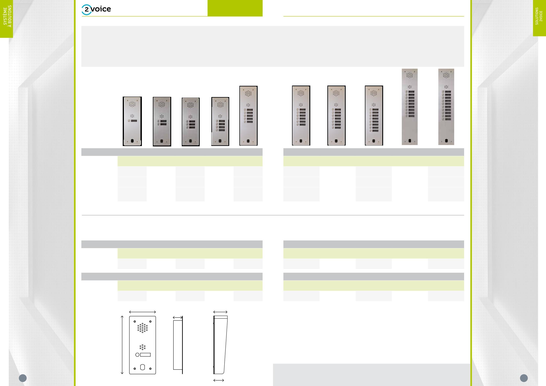 plaques audio. Black Bedroom Furniture Sets. Home Design Ideas